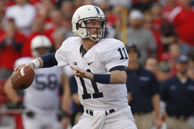 Matt McGloin to Be Featured in Yahoo! Sports Video Series