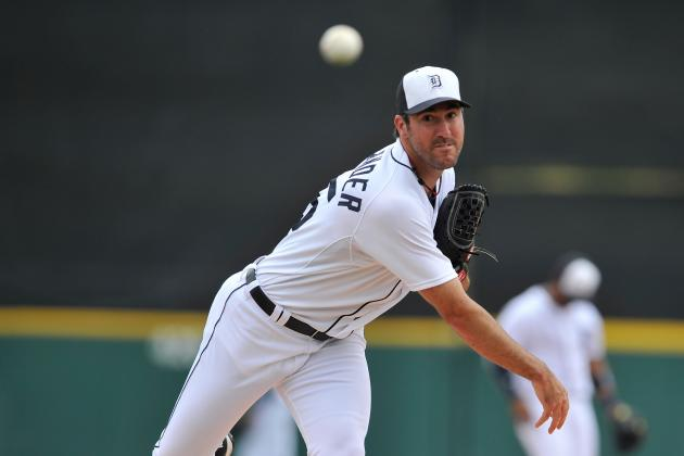 Detroit Tigers: Why Verlander Deserves to Be the Highest Paid Pitcher in History