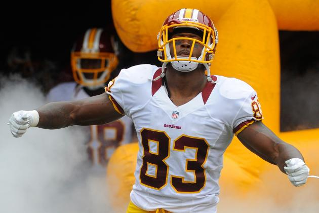 Washington Redskins: Free Agency in Review