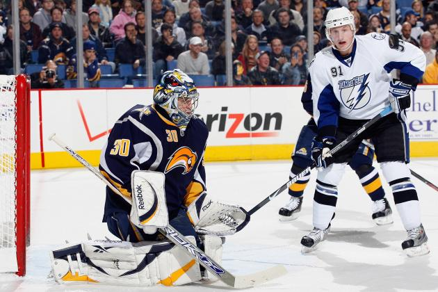 Would a Ryan Miller Trade Solve the Tampa Bay Lightning's Goaltending Problems?