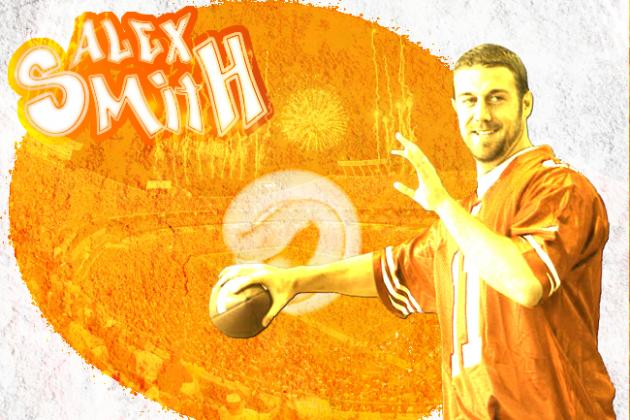 Breaking Down What New-Look, Alex Smith-Led Chiefs Offense Will Look Like