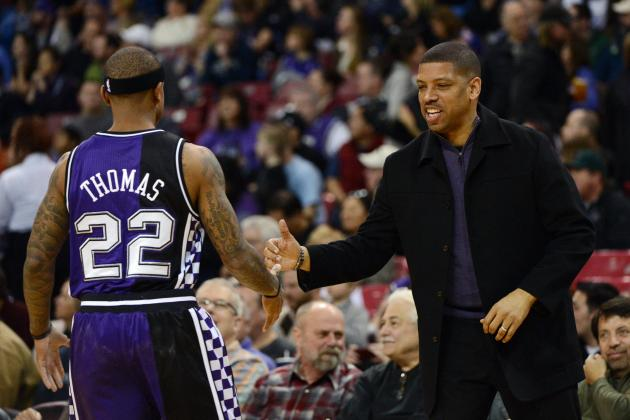 Kevin Johnson Claims There is a 90 Percent Chance the Kings Remain in Sacramento