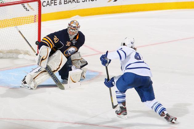 NHL Trade Deadline Primer for the Toronto Maple Leafs