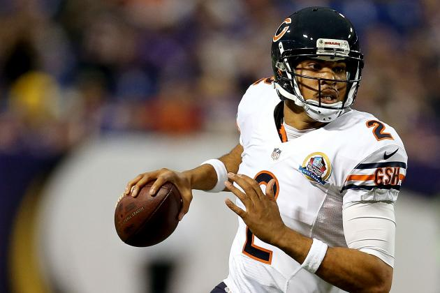 Could Jason Campbell Take the Browns' Starting QB Job from Brandon Weeden?