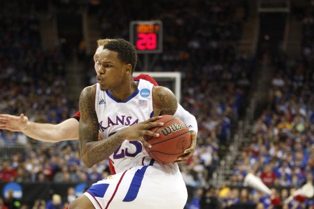 Ben McLemore Finally Ready to Shine and Lead Kansas to Elite Eight