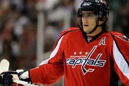 Should the Capitals Trade Alexander Ovechkin?
