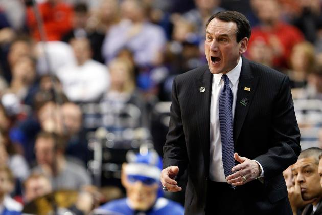 Duke Basketball: Keys to Taking Down Michigan State