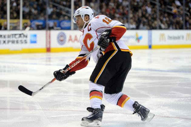 Bruins Aren't Insulted by Iginla's Snub