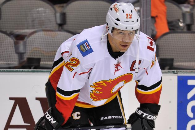 Hear from Iginla on Trade to Pittsburgh