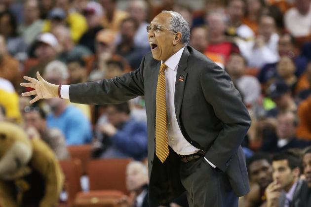 Tubby Smith Would Be Excellent Choice for Texas Tech Head Coaching Position