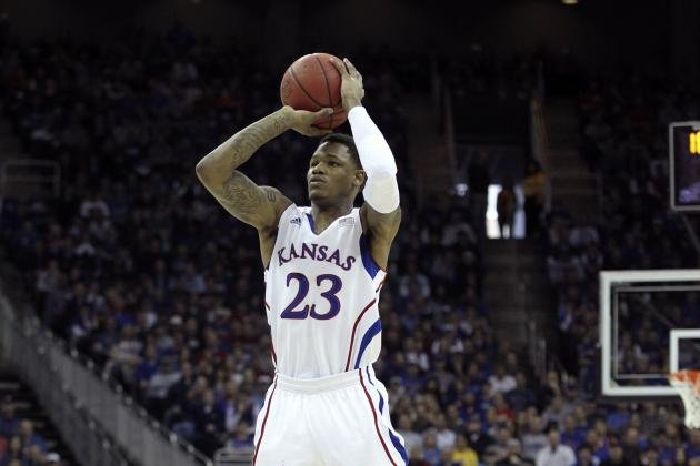 King: KU Needs McLemore to Regain His Shot
