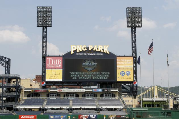 Pirates Pitching New Refreshment Options at PNC Park