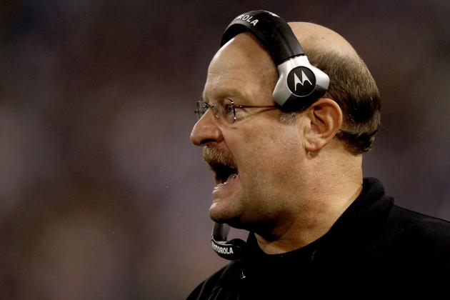 Chiefs Add Brad Childress as Senior Offensive Assistant