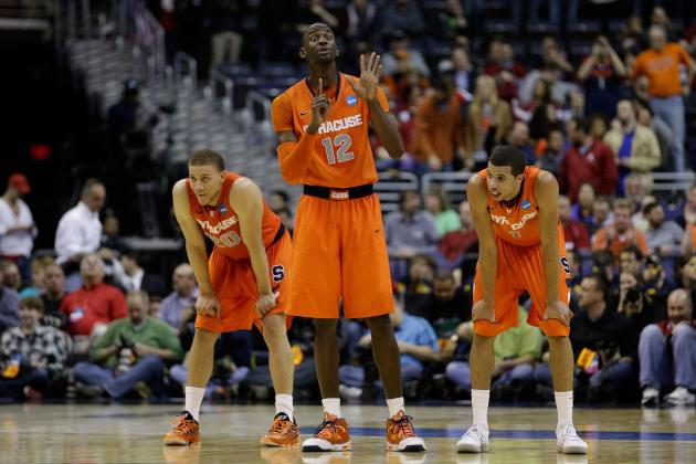 Syracuse Basketball: Orange Proving That Defense Can Win Championships