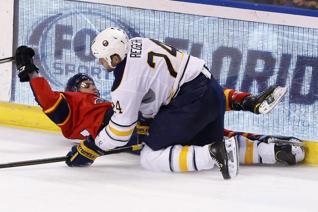 With Losses Continuing, Trade Deadline Looming, Sabres Become Agitated Group