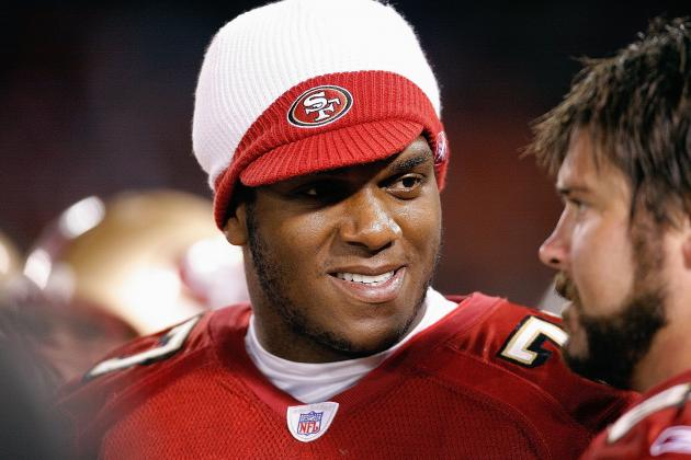 Kwame Harris Sheds Light on Difficulties for Homosexual NFL Players
