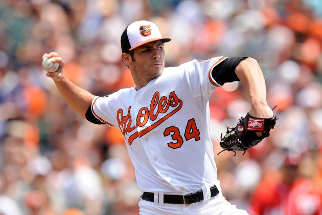 Baltimore Orioles: Arrieta Named Final Starter, Flaherty Makes Team