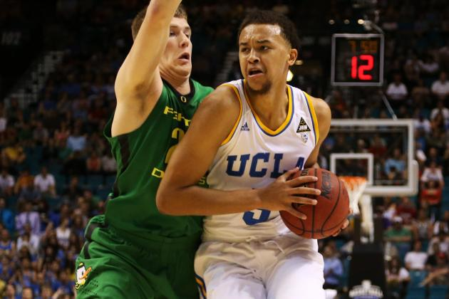 Kyle Anderson Planning to Return to UCLA