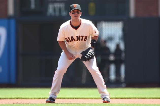 Buster Posey's Contract Means Giants Can't Afford to Leave Superstar Behind Dish