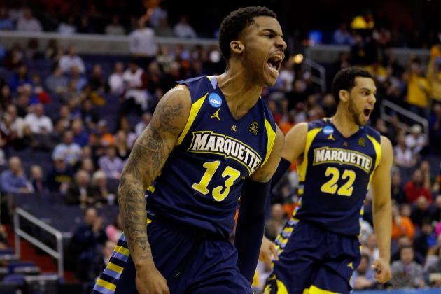 March Madness 2013: Showcasing NCAA Tournament MVPs Through Sweet 16