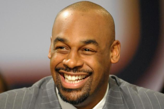 Donovan McNabb Does Not Approve of Tony Romo's New Contract