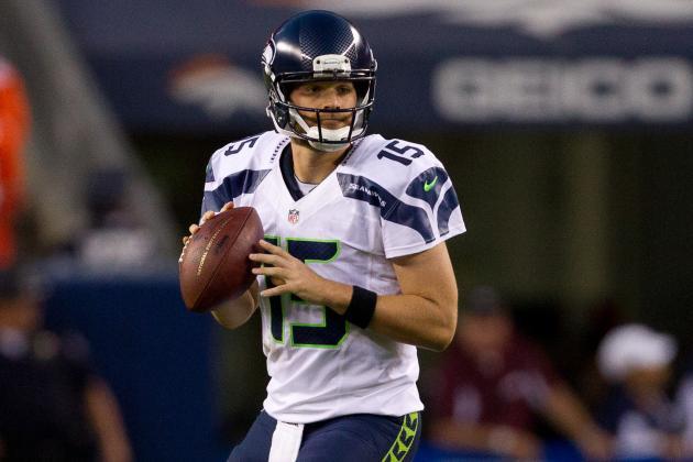 Matt Flynn Trade Rumors: Raiders Smart to Pursue Castaway QB from Seahawks