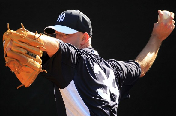 Yankees Designate Aardsma for Assignment, Shawn Kelley to Bullpen