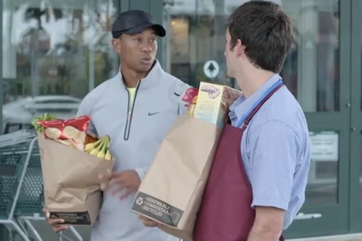 Tiger Woods, Kyrie Irving Make Cameos In Nike Skateboarding Commercial