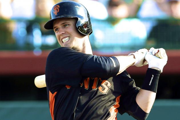 Buster Posey Is Worth Giants' $167 Million Risk Because of His Versatility