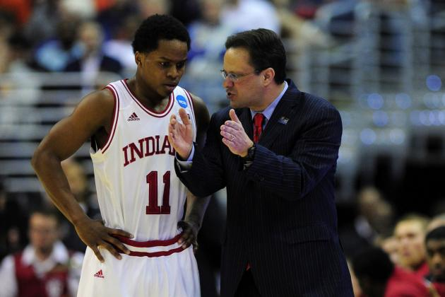 Indiana Basketball: Key Players Who Will Help Rejuvenate Hoosiers Next Season