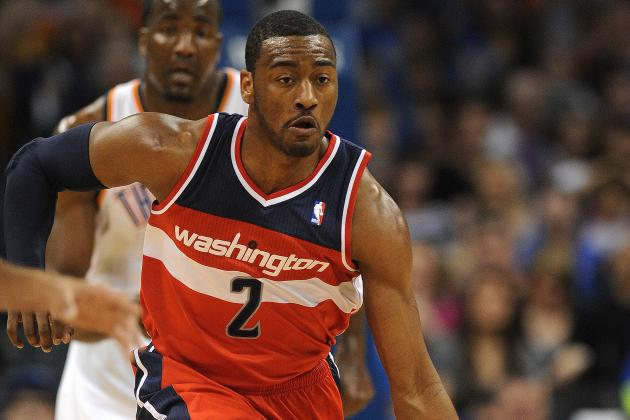 NBA Gamecast: Wizards vs. Magic