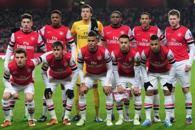 Arsenal to Play Friendly in Japan in July