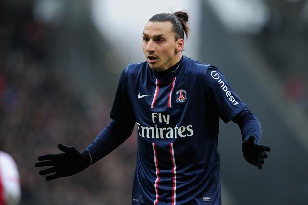 Assessing Zlatan Ibrahimovic's Contribution for PSG Against Montpellier