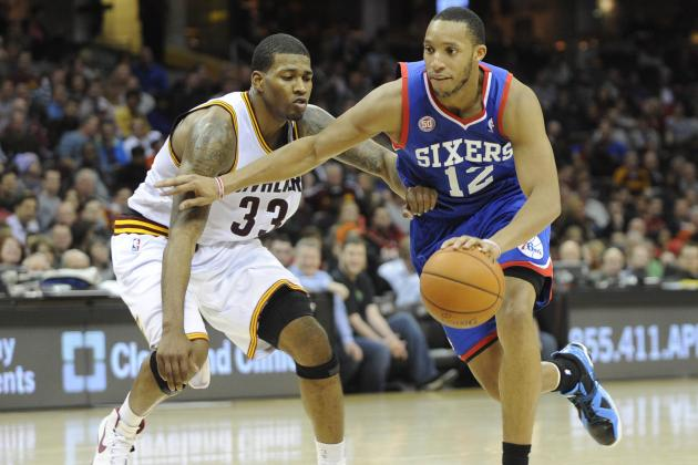 NBA Gamecast: 76ers vs. Cavaliers