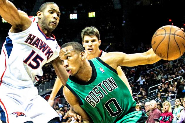 Atlanta Hawks vs. Boston Celtics: Live Blog, Results and Game Highlights