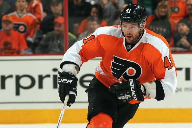 Meszaros Out for Remainder of Season
