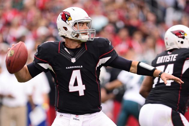 Oakland Raiders Should Choose Kevin Kolb over Matt Flynn