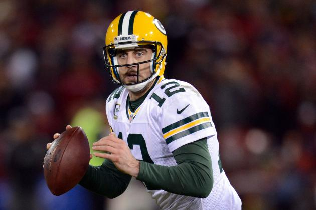 Romo's Contract Unlikely to Impact Rodgers' Negotiation