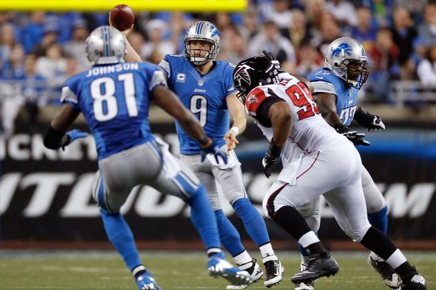 Are the Detroit Lions Becoming the NFL's Most Embarrassing Team?