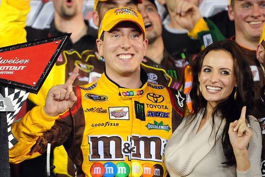 NASCAR: Kyle Busch to Make Cameo on FX Show Anger Management
