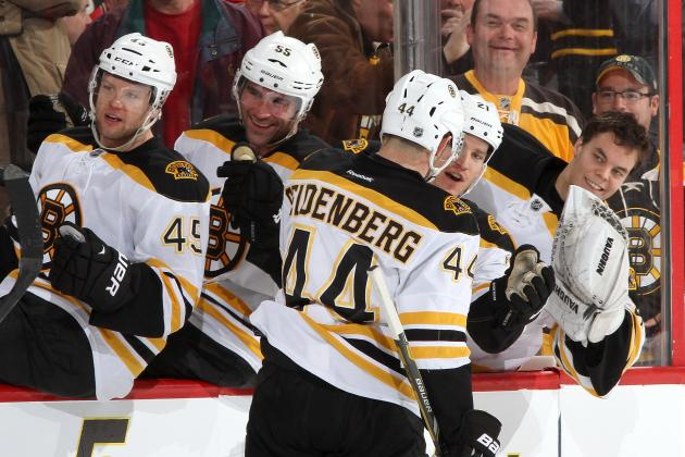 Seidenberg: 'Consistency Is a Mindset'