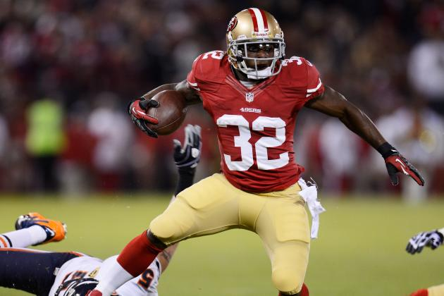 RB Hunter Will Be Ready for Start of Training Camp