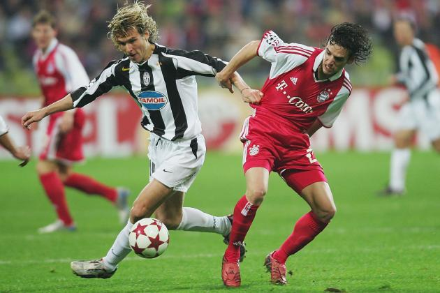 How Bayern Should Set Up Against Juventus in the Champions League Quarterfinals