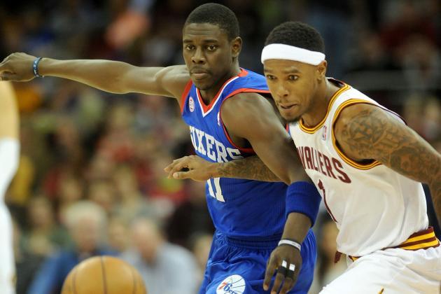 Turner Scores 23, 76ers Beats Cavaliers 97-87