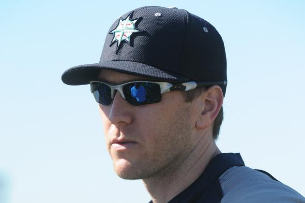 Seattle Mariners: Will Jason Bay Contribute in 2013?
