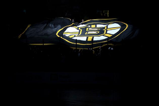 Boston Bruins Prospects Roundup: O'Gara, Gothberg Advance in NCAAs and More
