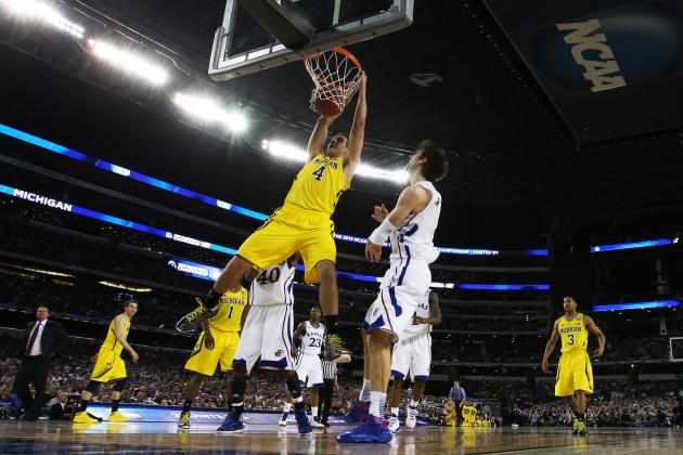 Michigan Basketball: X-Factors for Wolverines in Elite Eight Matchup