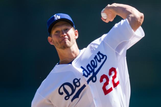 Dodgers, Clayton Kershaw Apparently Working on a Deal