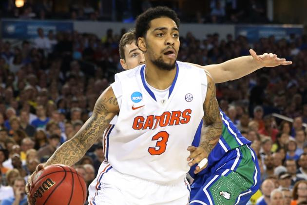 Dunk by Rosario: March Madness Video Hub