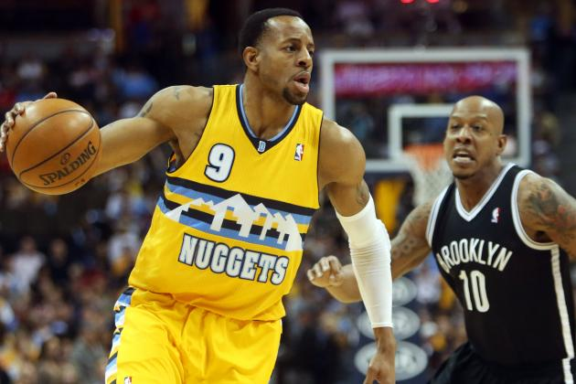 Nuggets thump Nets 109-87 to win 18th straight at home